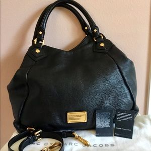 Marc by Marc Jacobs large classic q fran